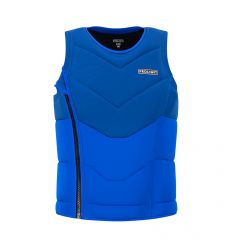 Prolimit Slider Vest Fusion Full padded - Side Zip