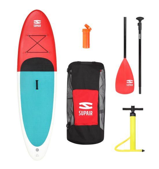 Supair 10'0 Inflatable SUP Board Full Set