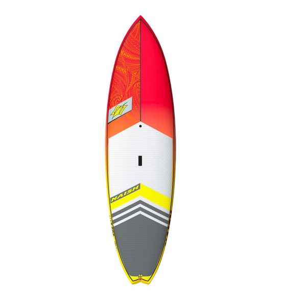 "Naish SUP Wave Mad Dog Carbon 8'6"" 2018"