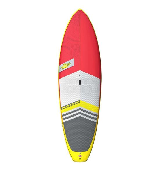 "Naish SUP Quest 9'6"" 2018"