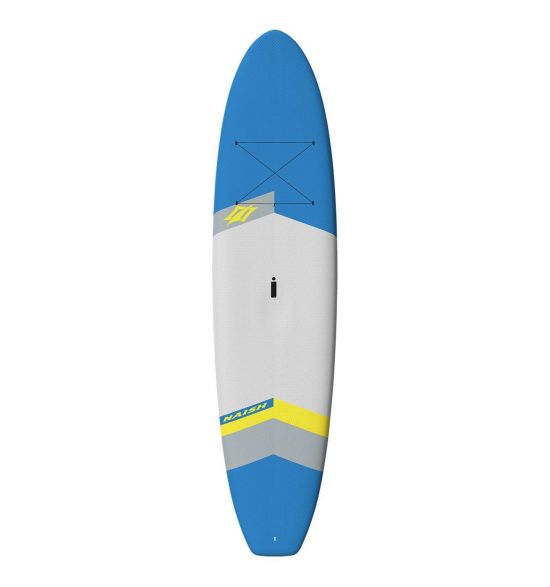 "Naish SUP Quest Soft Top 11'2"" 2018"