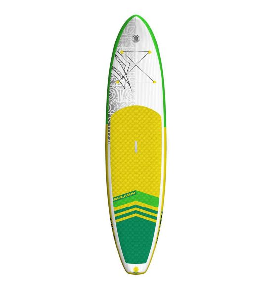 "Naish SUP Air Nalu Inflatable 10'6"" LT 2018"