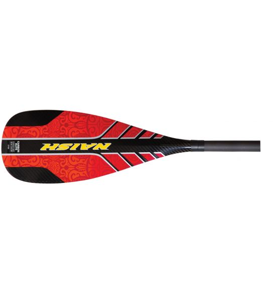 Naish Paddle Carbon Elite Fixed SDS 95 2018