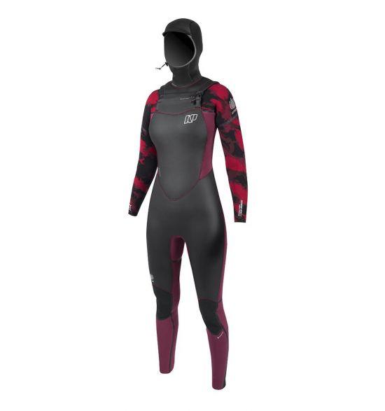NP Serene Lady Armor Skin 6/5/4 Hooded GBS FZ 2018