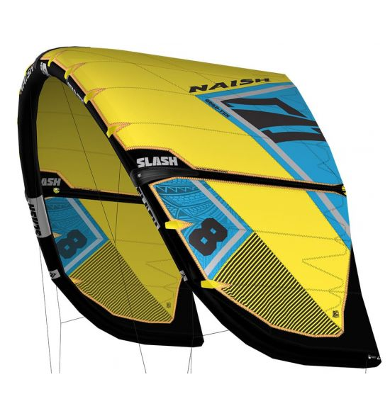Naish Kite Slash Grey/Blue 2018