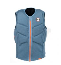 Prolimit Vest Stretch Half Padded FZ