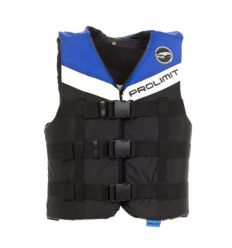 Prolimit Vest Nylon 3-Buckle