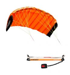 RRD Trainer Kite 1.7 Complete