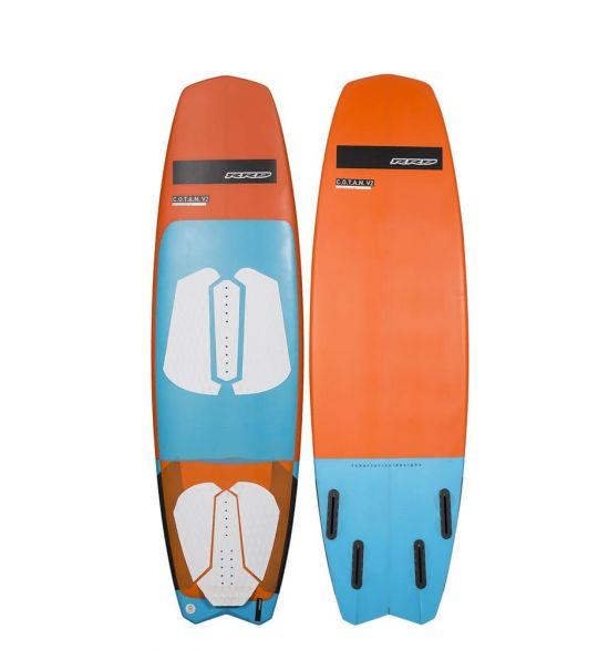 RRD Cotan V2 surfboard