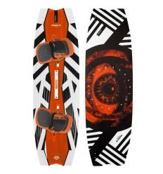 RRD Poison WOOD V5 kiteboard