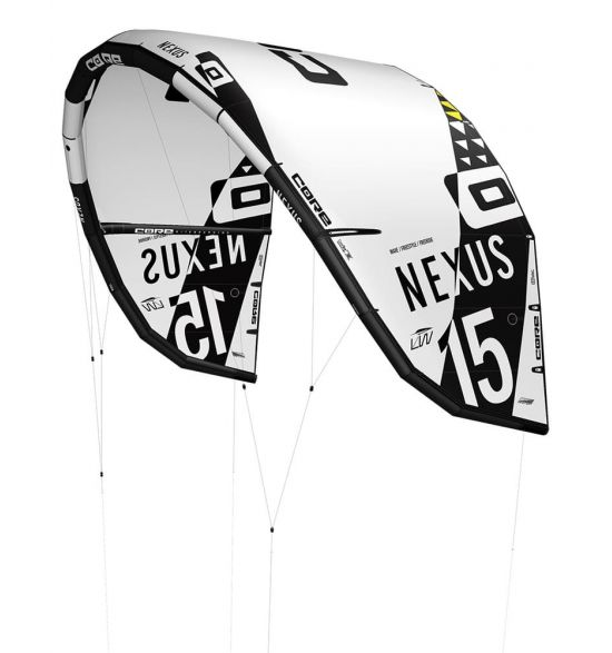 CORE Nexus LW kite