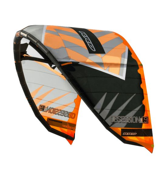 RRD Obsession MKIX kite