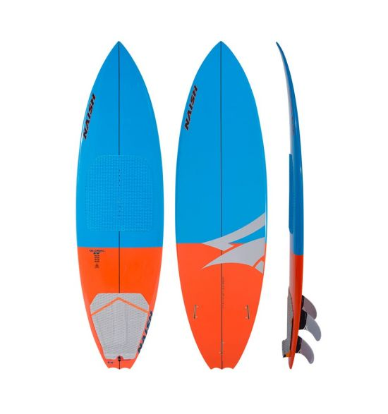 Naish Global 2019 kite surfboard