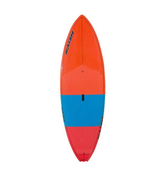 "Naish Mad Dog Pro 8'6"" 2019 SUP"
