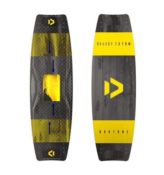 Duotone Select Textreme 2019 Kiteboard