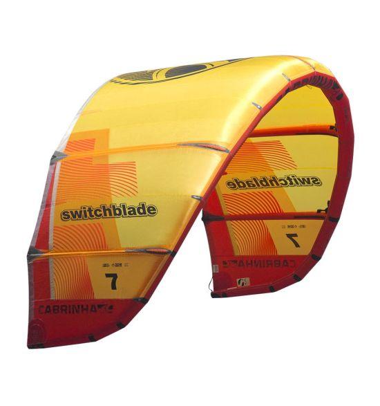 Cabrinha Switchblade 2019 kite
