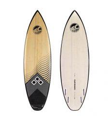 Cabrinha S-Quad 2019 surfboard