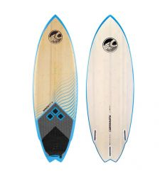 Cabrinha Spade 2019 surfboard