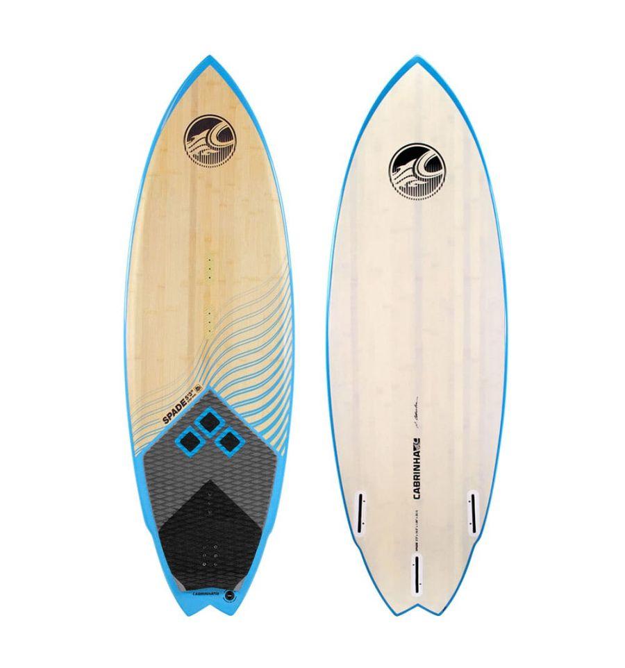 ed77d4253a7f5e Cabrinha Spade 2019 surfboard - Kiteworldshop.com