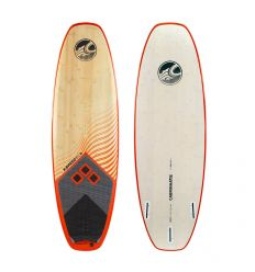 Cabrinha X-Breed 2019 surfboard