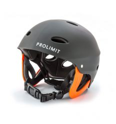 Prolimit Watersport helmet Adjustable Black