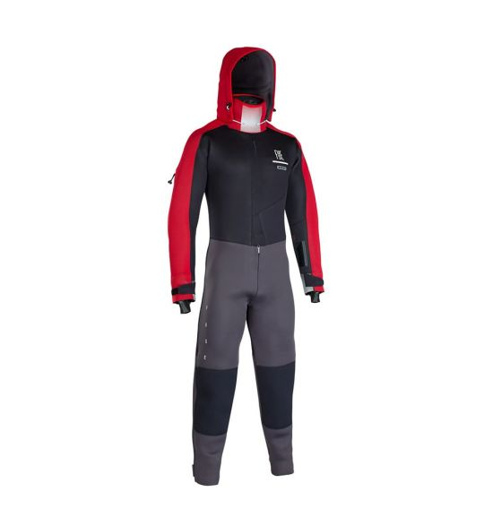ION Fuse Drysuit 4/3 BZ DL 2019