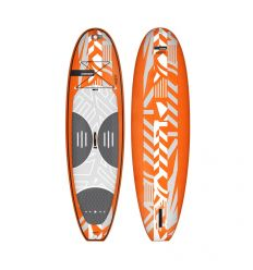 "RRD AirSup 9'8"" V4 2019 Inflatable SUP"