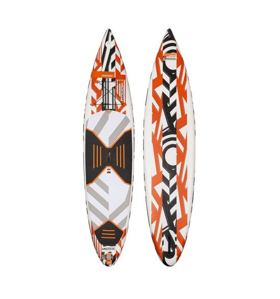 RRD Air Cruiser 12' V4 2019 Inflatable SUP