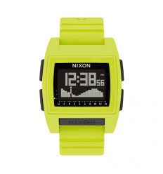 NIXON Base Tide Pro 42mm Lime
