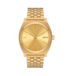 NIXON Time Teller 37mm All Gold / Gold