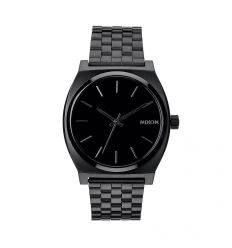 NIXON Time Teller 37mm All Black