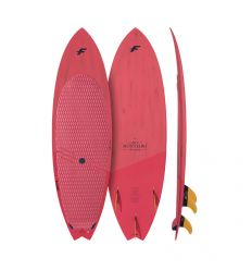 F-One Mitu Pro Carbon 2020 surfboard