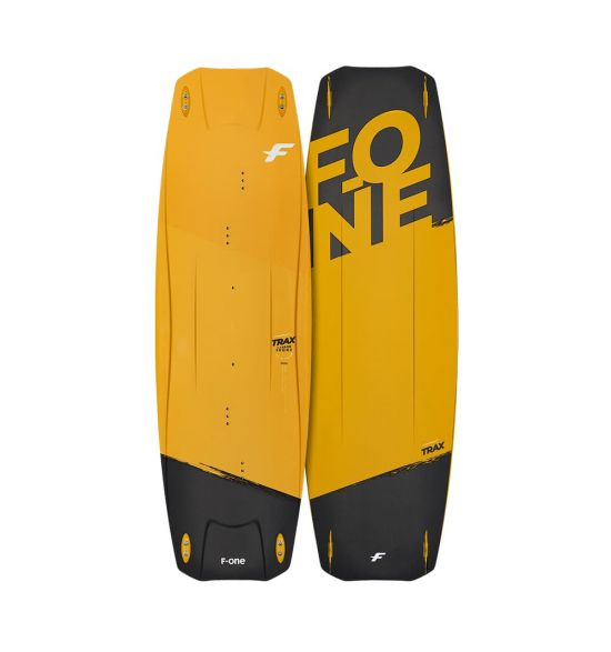 F-One Trax HRD Carbon 2020 kiteboard