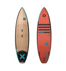 Duotone Wam 2020 surfboard