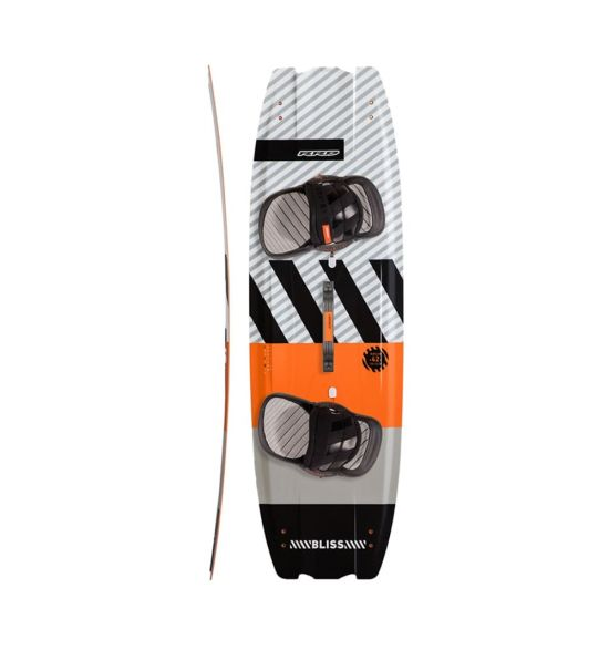 RRD Bliss LTD y25 2020 kiteboard