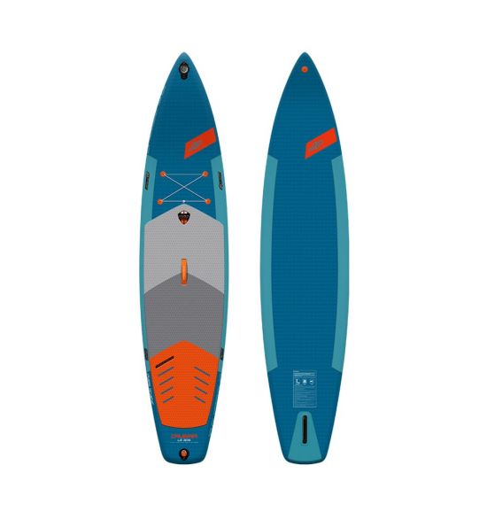 "JP Allroundair LE 3DS 11"" 2020 Inflatable SUP"