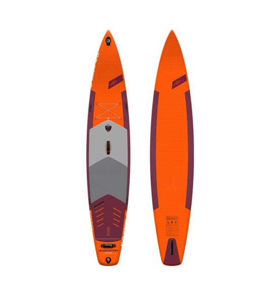 "JP Sportsair SE 3DS 12'6"" 2020 Inflatable SUP"