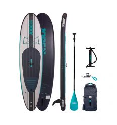 Jobe Infinity Seine 10'6 2020 Inflatable SUP package