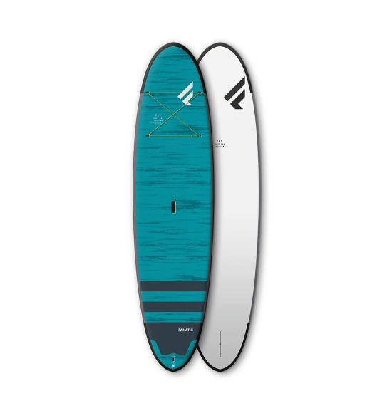 "Fanatic Fly Soft Top 11'2"" 2020 SUP"