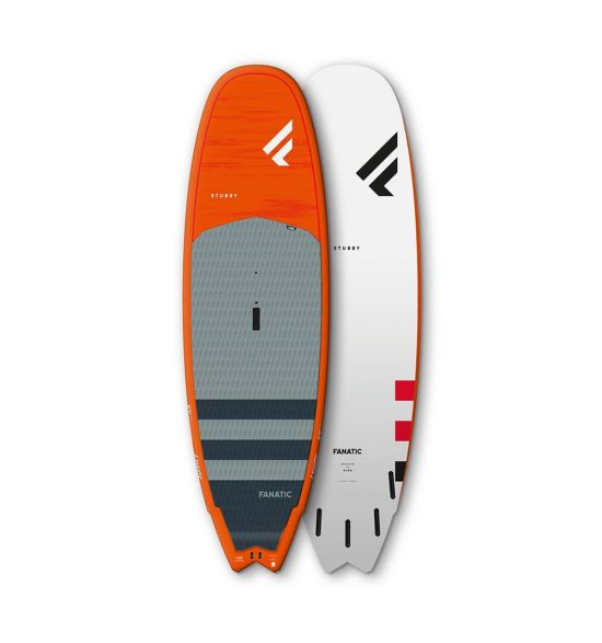 "Fanatic Stubby 8'7"" 2020 SUP"