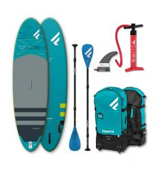 "Fanatic Fly Air Premium/Pure 10'8"" 2020 SUP package"