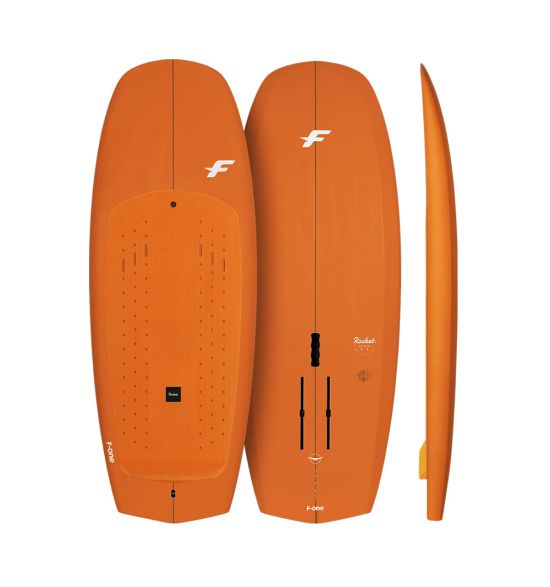 """F-One Rocket Wing 6'6"""" SUP"""