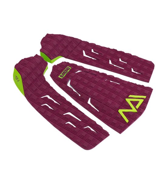 ION Surfboard Pads ION Maiden 3pcs